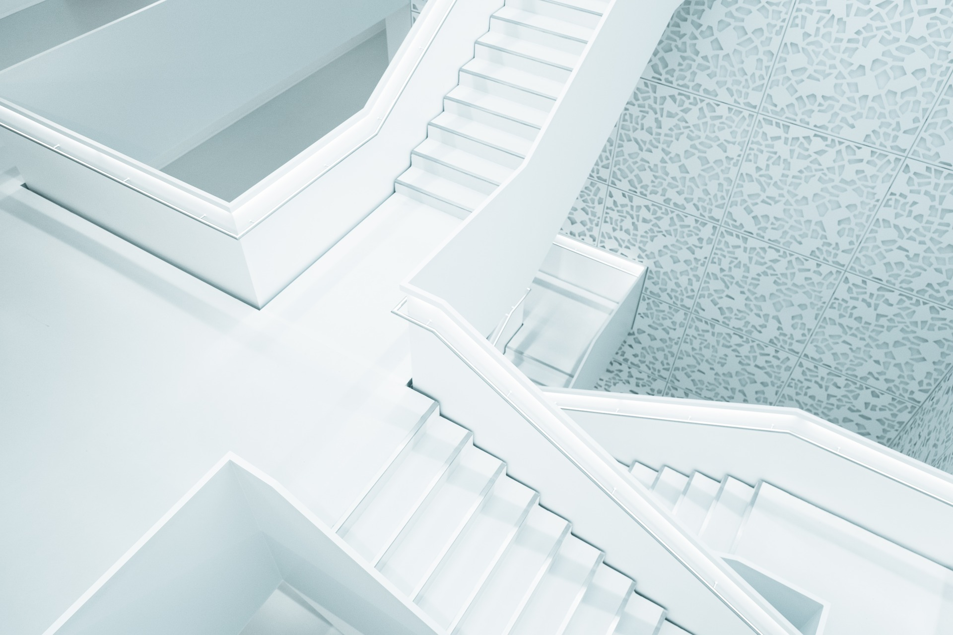 schody marmurowe