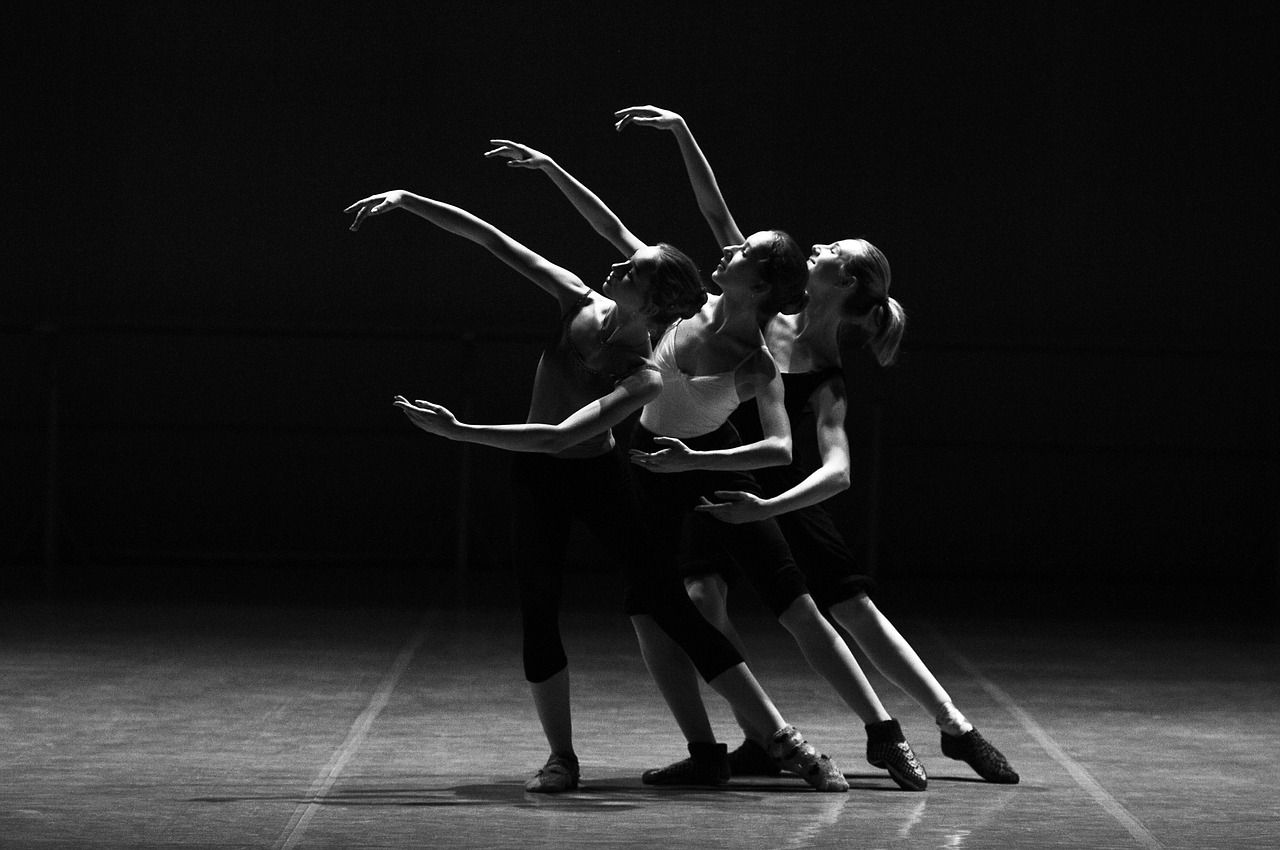 taniec dla dzieci i młodzieży agencja eventowa
