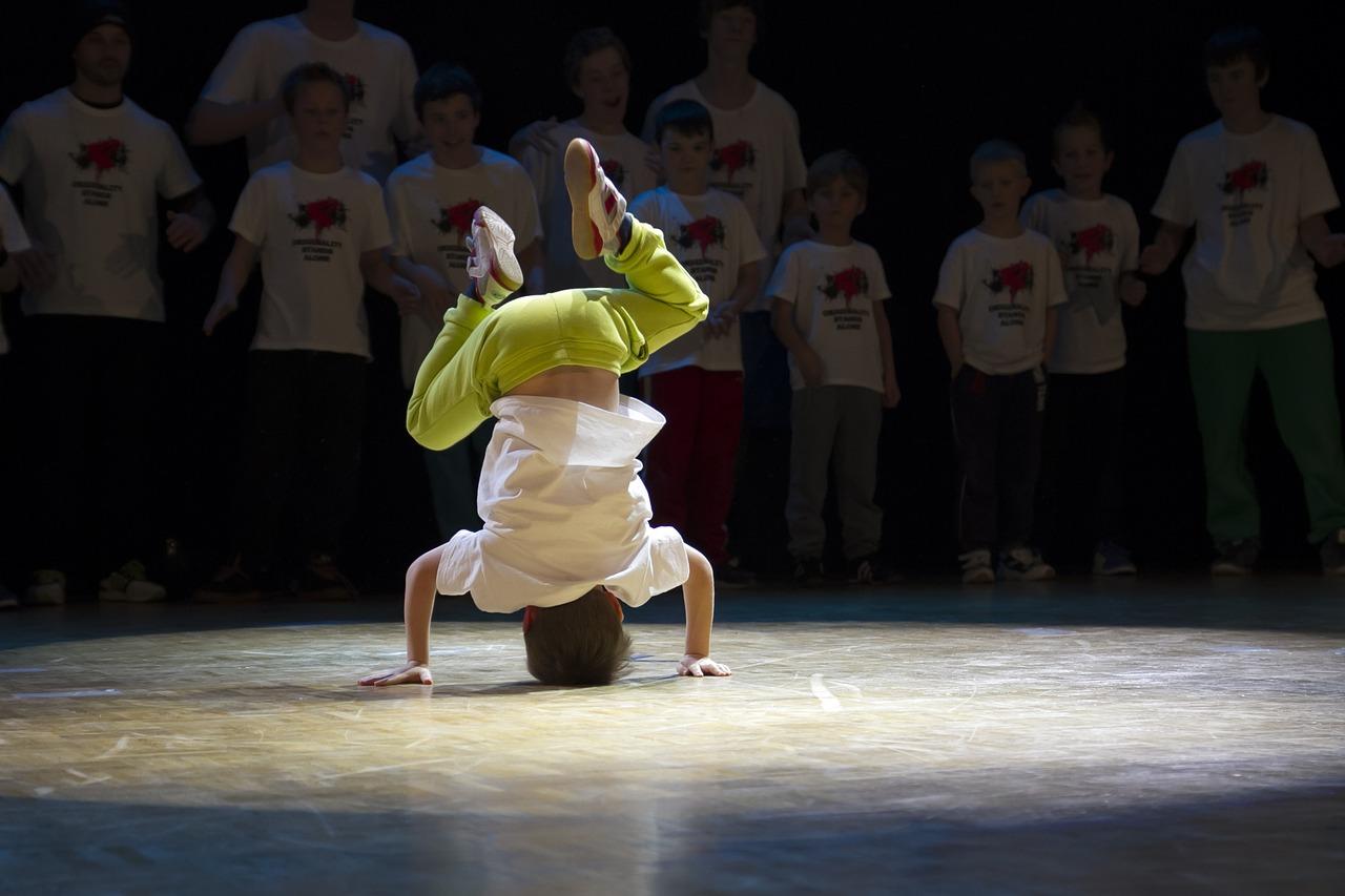 szkoła tańca w katowicach